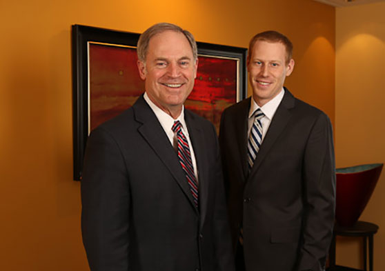 John Leunig - Minneapolis area criminal defense attorney