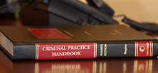 Theft Crimes Legal Help