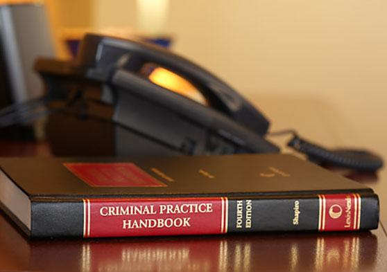 John Leunig - Minneapolis area criminal defense attorney